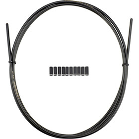 Jagwire LEX SL Funda Cable Cambio 4,5mm 2,5m, negro